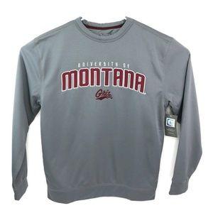 University of Montana Grizzlies Champion Unisex Sw